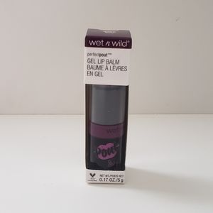 4/$15 Wet n Wild Perfect Pout Gel Lip Balm Rule